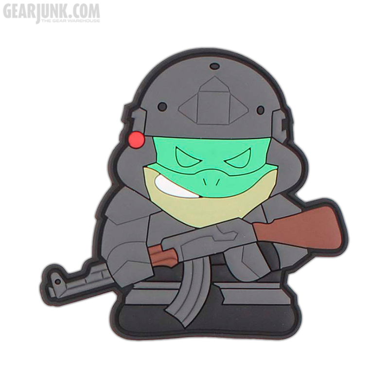 """Patch """"Tactical Frog"""""""